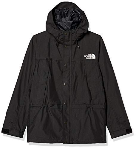 [ザノースフェイス] ジャケット マウンテンライトジャケット メンズ NP11834 ブラック L