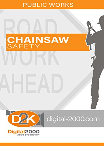 Chainsaw Safety Safety Training DVD