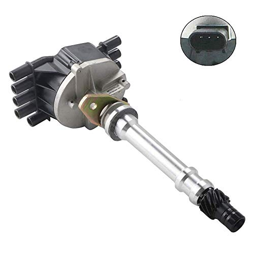 MOSTPLUS New Ignition Distributor for Honda CRV CR-V 2.0L DOHC 30100-P6T-T01 HL