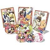 【Amazon.co.jp限定】純情ロマンチカ Blu-ray BOX(オリジナルCD・DVD ペーパーケース付)