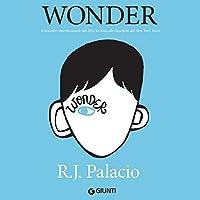 Wonder livre audio