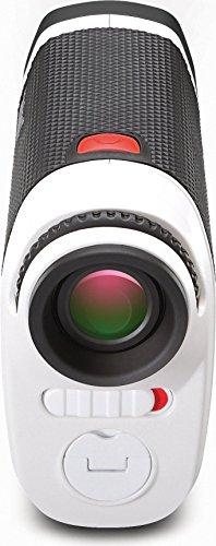 Product Image 2: Bushnell 201540 Bushnell Tour X Jolt Golf Laser GPS/Rangefinder, White