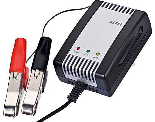 H-Tronic al 800Compact Caricatore Automatico di Piccole per 2/6/12V batterie
