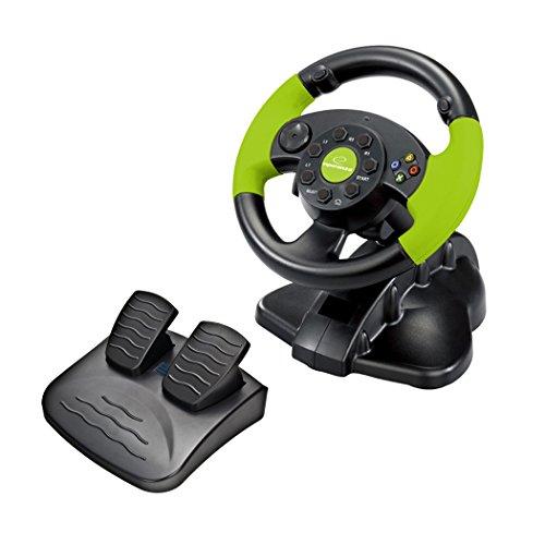 ESPERANZA EG104 High Octane Volante, Edizione Xbox 360