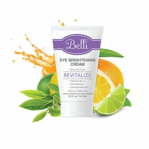 Belli  Eye Brightening Cream