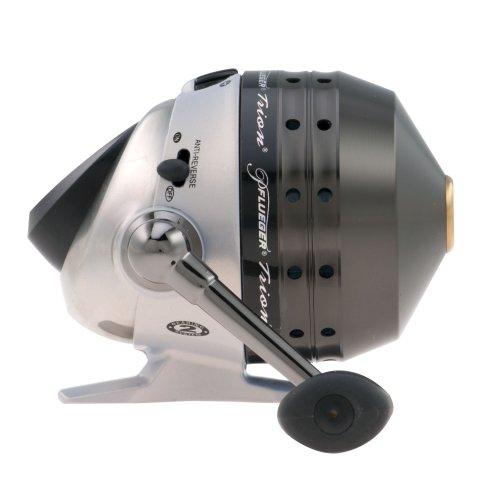 6. Pflueger Trion Spincast Fishing Reel