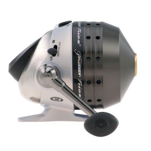 Pflueger Trion Spincast Fishing Reel (All Models &...