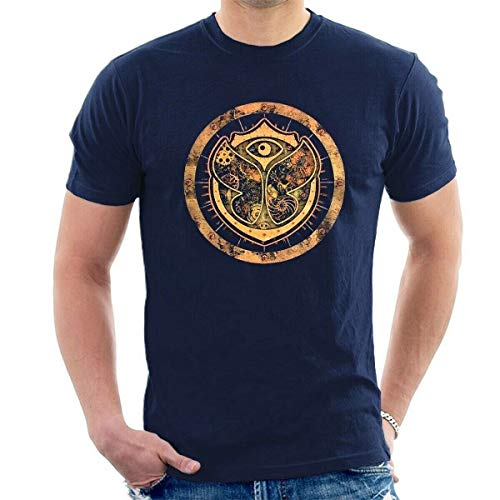 Lasy Camiseta Tomorrowland Trance Festival Diseño gráfico para Hombres y Mujeres