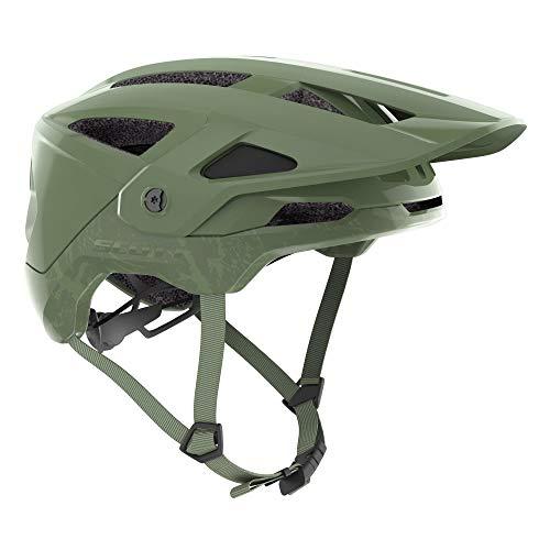 Scott Stego Plus MTB 2021 - Casco de ciclismo (talla S, 51-55...