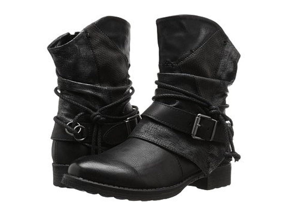 絶縁する気づく鉄道駅(ダーティーランドリー)Dirty Laundry レディースブーツ?靴 TTYL Black 7.5 24.5cm B - Medium [並行輸入品]