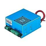 Z ZELUS Alimentazione Laser 220 V per Incisori e Taglierine Laser CO2 Alimentatore Sostitu...