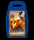 Winning Moves GmbH win62837 No Top Trumps: Harry Potter y el Misterio del Príncipe, Juego
