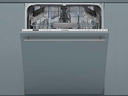 Privileg RCIO 3C34 Vollintegrierbarer Einbaugeschirrspüler Geschirr-Spülmaschine
