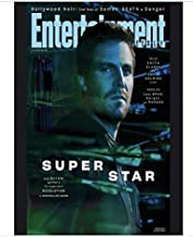 Entertainment Weekly Magazine - August 2019 - Super Star Cover 1 of 5 - Stephen Adam Amell