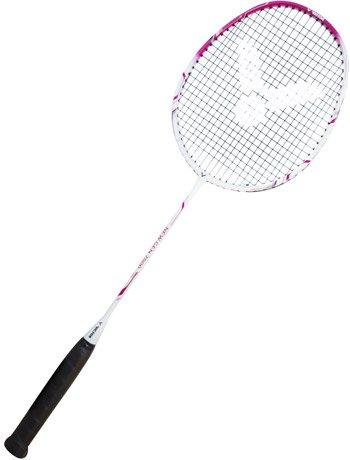 Limited Damen Badminton Schläger VICTOR New Gen 7500, Graphit Badminton Schläger inklusive Badminton Hülle
