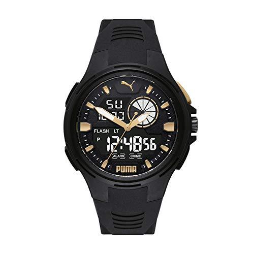 Puma Reloj Hombre Colección Bold Analog Digital - Ref P5063