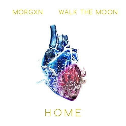 morgxn feat. WALK THE MOON