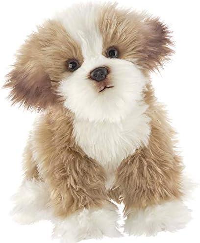 Bearington Murphy Plush Maltipoo Stuffed Animal Puppy Dog 13 Inches product image