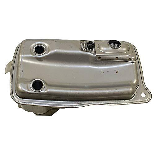 Stens 105-420 Muffler, Silver