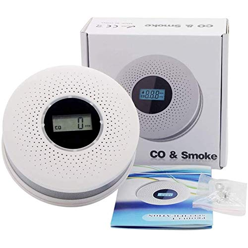 Haushalts-Kohlenmonoxid-Alarm, CO-Gasleckdetektor, Gasalarm