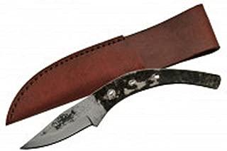 handmade horseshoe knives