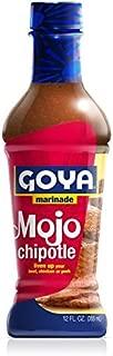 Goya Mojo Chipotle Marinade 24.50 Fl. Oz. (725 Ml)