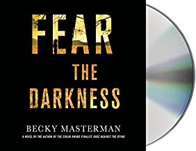 Fear the Darkness: A Novel (Brigid Quinn Series) by Becky Masterman (2015-01-20)