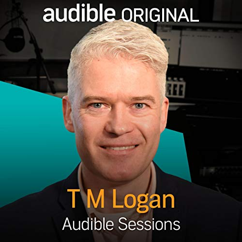 T M Logan audiobook cover art