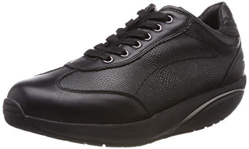 MBT Pata, Zapato para Mujer. 36 Negro