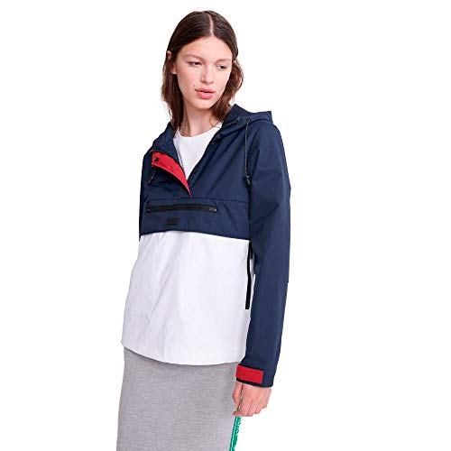 Superdry Essential Anorak Damen