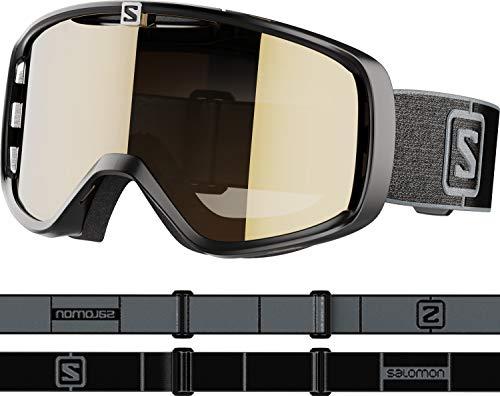 Salomon Aksium Access Unisex Skibrille Medium-Small