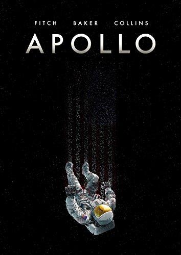 Apollo by Matt Fitch