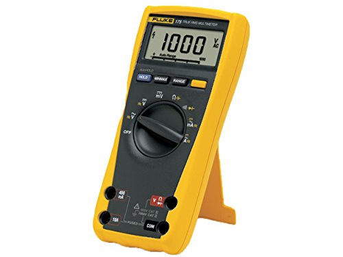 Fluke 175 Multímetro digital True RMS
