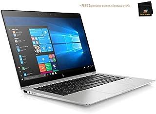 HP EliteBook 1030 x360 G3 - i5-8250U 1. 6GHz - 8GB RAM -256GB SSD NVME - 13. 3 FHD - W10 Pro 64.