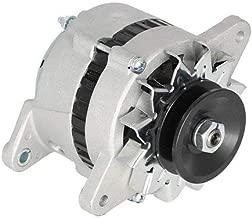 Alternator - Denso Style (12068) Kubota L285 M4050 L345 L2050 M4500 L3750 L295 L4150 L225 B6100 M4030 M5030 L2350 B7100 L2850 L235 L305 L245 M4950 B7200 L3250 L3350 L175 L185 L275 Case 1825 Gehl