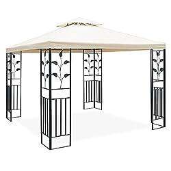 pavillon 3x3 die besten pavillons dieser gr e. Black Bedroom Furniture Sets. Home Design Ideas