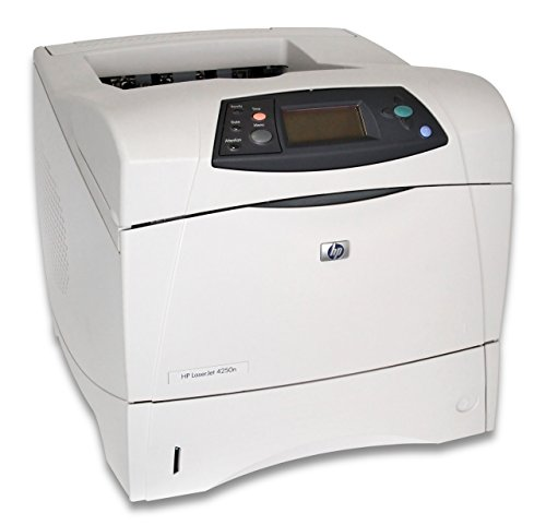 HP LaserJet 4250N Laser Printer (Q5401A) - (Renewed)