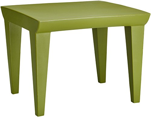 Kartell BUBBLE CLUB Table vert