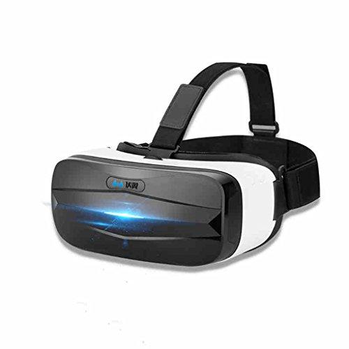 VR Lunettes 3D Réalité Virtuelle 3D HD VR One Machine Écran Haute Définition 2K Cinéma Large Distance Objectif Distance Réglable