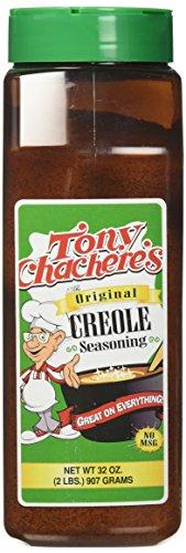 Tony Chachere's Creole Seasoning 32oz