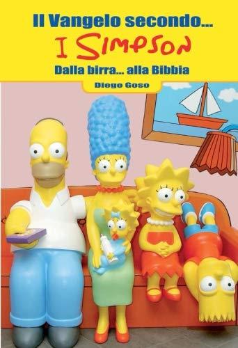 Il Vangelo secondo... I Simpson. Dalla birra... alla Bibbia