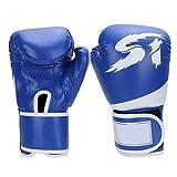 ZEH Guantoni da Boxe Sacco Pesante Guanti di Kickboxing Sacco da Boxe for Gli Uomini Donne Training PRO Pesante punzonatura Sacchetto muffole UFC Muay Thai Sparring Guanti FACAI