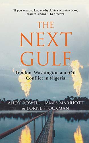 Image of The Next Gulf