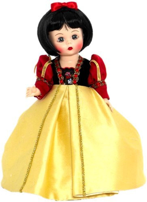 Más asequible Madame Alexander 8 Storybook Snow blanco by Madame Madame Madame Alexander  mejor moda