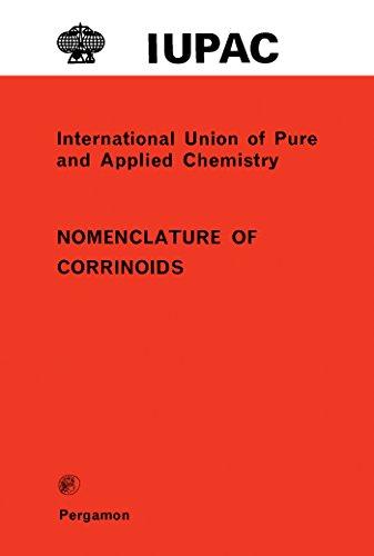 Nomenclature of Corrinoids (English Edition)