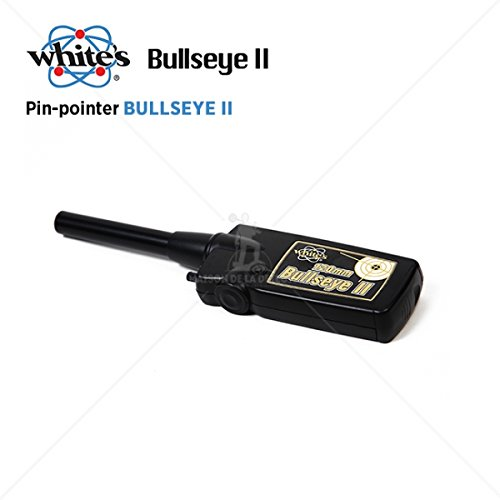 Whites Bullseye II Pinpointer