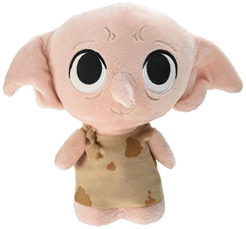 Harry Potter Dobby Plush Figure Plüschfigur Standard