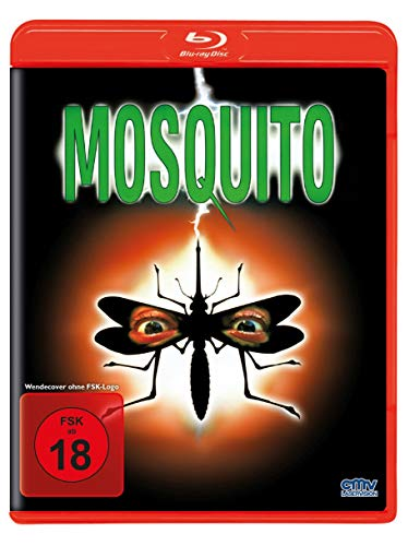Mosquito  (uncut) [Blu-ray]