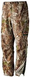 Rush Creek Softshell Camo Pants for Men, Great for Hunting