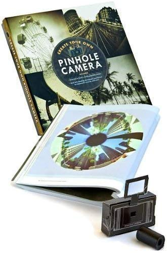 Create Your Own Pinhole Camera